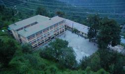 Green Valley Resort - Sarahan