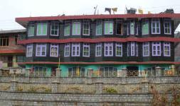 Hotel Sagarika - Sarahan