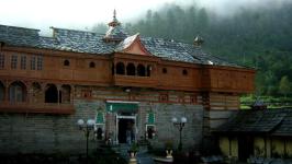Sarahan Temple Guest House - Sarahan