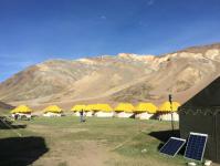 Adventure Camp Sarchu - Sarchu