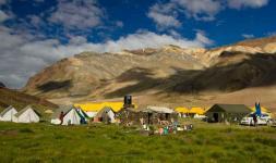 Dorje Camps - Sarchu