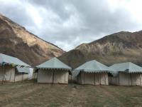 Garjha Hill Sight Trekking & Camping - Sarchu