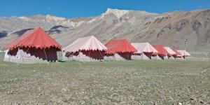 Himalayan Routes Camp - Sarchu