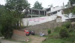 Holiday Resort River View - Sirmaur
