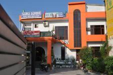 Hotel Guru Surbhi - Sirmaur