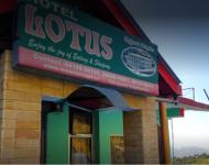 Hotel Lotus Sirmaur - Sirmaur