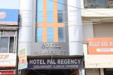Hotel Pal Regency - Sirmaur
