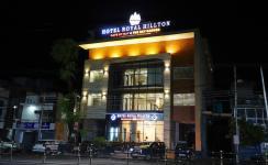 Hotel Royal Hillton - Sirmaur