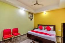 Hotel Sanskriti Palace - Sirmaur