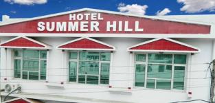 Hotel Summer Hill - Sirmaur