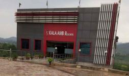 Kala Amb Resort - Sirmaur