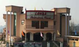 Lamba Celebration Resort - Sirmaur