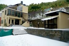 Mist n Meadows Resort - Sirmaur