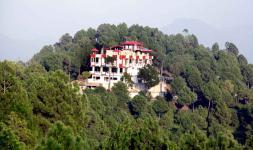Moon Resorts - Sirmaur
