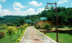 Sailani Resort - Sirmaur