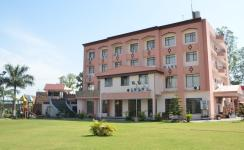 Sarpanch Motel Hotel - Sirmaur
