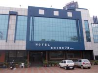 Shine72 Hotel - Sirmaur