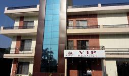 VIP Resort - Sirmaur