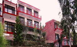 Vakna Highway Guest House - Solan