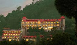 WelcomHeritage Glenview Resorts - Solan