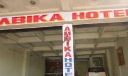 Ambika Hotel - Una