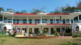 Chintpurni Village Resort - Una