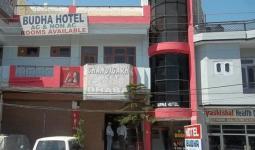 Hotel Budha - Una
