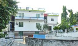 Hotel Kailash Parvat - Una
