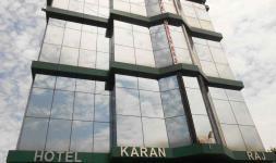 Hotel Karan Raj - Una
