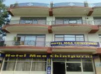 Hotel Maa Chintpurni - Una
