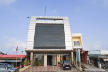 Hotel Sahil Plaza - Una
