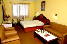 Hotel Suvidha Palace - Una