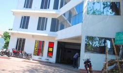 Lalita Palace Hotel - Una