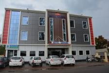 Savera Hotel - Una