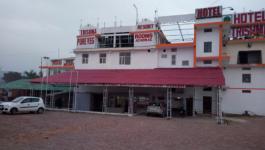 Trishma Resorts - Una