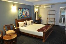 Hotel Tinaya - Dambulla - Sri Lanka