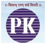 PK Technical Campus (PKTC) - Pune