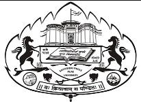 Savitribai Phule Pune University [SPPU] - Pune