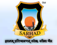 Sarhad College of Arts Commerce & Science (SCACS) - Pune