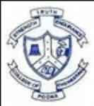 Smt Kashibai Navale College of Commerce (SKNCC) - Pune