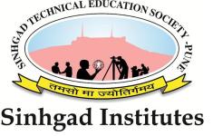 Sinhgad Business School - Pune