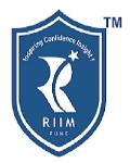 Ramachandran International Institute of Management (RIIM) - Pune