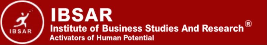Institute of Business Studies and Research (IBSAR) - Pune