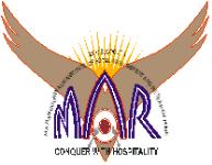 MA Rangoonwala Institute of Hotel Management and Research (MARIHMR) - Pune