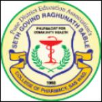 Seth Govind Raghunath Sable College of Pharmacy - Pune