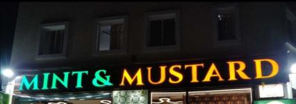 Mint and Mustard - Basavanagudi - Bangalore