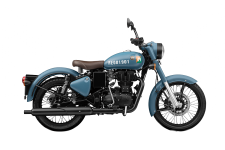 Royal Enfield Classic 350 Signals