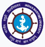 Indian Maritime University [IMU] - Chennai