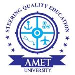 Academy of Maritime Education and Training University [AMETU] - Chennai