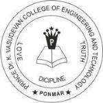 Prince Dr K Vasudevan College of Engineering and Technology [PDKVCET] - Chennai